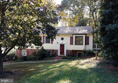 9 Tolson Lane, Stafford, VA 22556 - MLS#: 1003301809