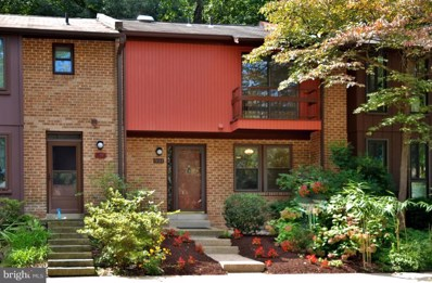 7883 Briardale Terrace, Rockville, MD 20855 - MLS#: 1003301845