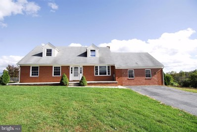7531 Picnic Woods Road, Middletown, MD 21769 - MLS#: 1003301879