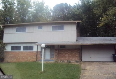 6804 Collinson Court, Camp Springs, MD 20748 - MLS#: 1003302059