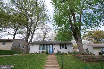 9612 51ST Place, College Park, MD 20740 - MLS#: 1003302103