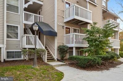 10807 Hampton Mill Terrace UNIT 508, Rockville, MD 20852 - MLS#: 1003302119