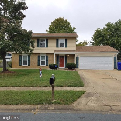 39 Pagnell Circle, Waldorf, MD 20602 - MLS#: 1003302197