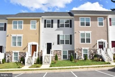8 Kirkwyn Court, Owings Mills, MD 21117 - MLS#: 1003302243