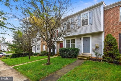 19936 Tygart Lane, Gaithersburg, MD 20879 - MLS#: 1003302251