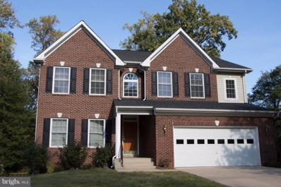 2217 Tulip Drive, Falls Church, VA 22046 - MLS#: 1003302259