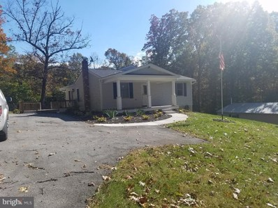 4103 Roop Road, Mount Airy, MD 21771 - MLS#: 1003302263