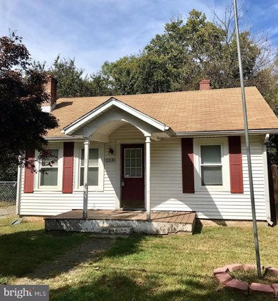 228 Bend Farm Road, Fredericksburg, VA 22408 - MLS#: 1003302285