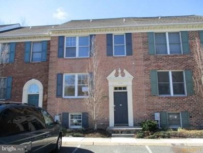 115 Oak Moore Court UNIT 11, Bel Air, MD 21014 - MLS#: 1003302299