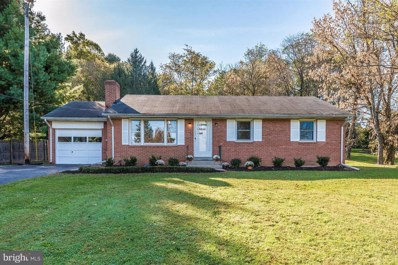 15404 Comus Road, Boyds, MD 20841 - MLS#: 1003302305