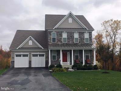 8708 Straw Lily Way, Perry Hall, MD 21128 - #: 1003302355