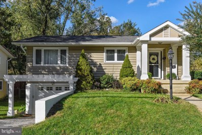 176 Cinder Road, Lutherville Timonium, MD 21093 - MLS#: 1003302385