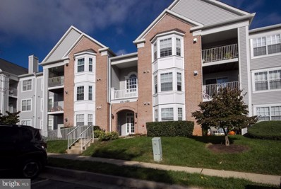 660 Kennington Road UNIT 660, Reisterstown, MD 21136 - MLS#: 1003302407