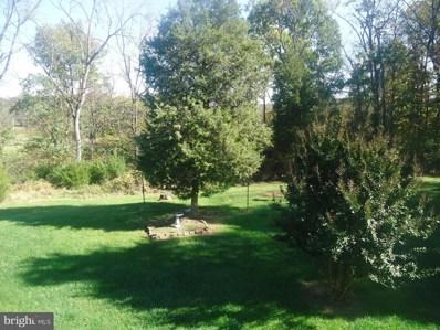 396 Ridge Road, Gettysburg, PA 17325 - MLS#: 1003302465