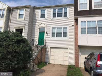 3328 Buckeye Lane, Fairfax, VA 22033 - MLS#: 1003302541