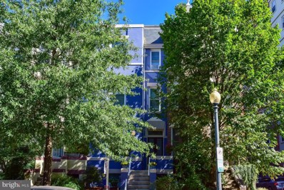 1831 Mintwood Place NW, Washington, DC 20009 - MLS#: 1003302645