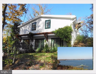 103 Edge Hill Road, Annapolis, MD 21405 - MLS#: 1003303069