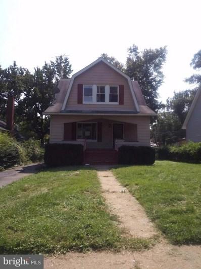 3619 Glenmore Avenue, Baltimore, MD 21206 - MLS#: 1003303111
