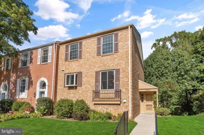 9860 Softwater Way, Columbia, MD 21046 - MLS#: 1003303141
