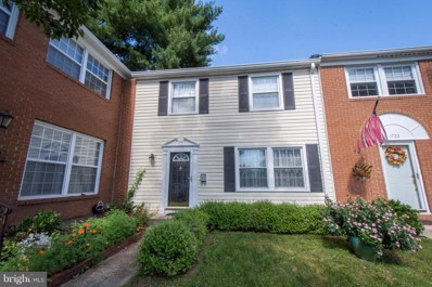 1720 Gaffney Court, Crofton, MD 21114 - MLS#: 1003303215