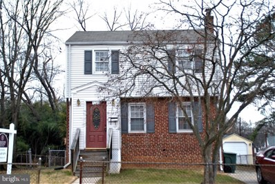 9741 52ND Avenue, College Park, MD 20740 - MLS#: 1003303285