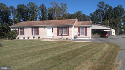 38915 Alice Way, Clements, MD 20624 - MLS#: 1003303317