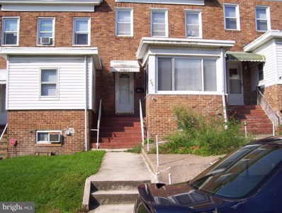 4215 Berger Avenue, Baltimore, MD 21206 - MLS#: 1003303351