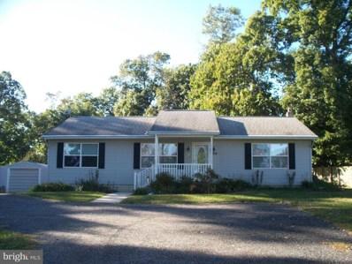 934 Coen Road, Street, MD 21154 - MLS#: 1003303355