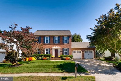 1208 Corinthian Court, Bel Air, MD 21014 - MLS#: 1003303385