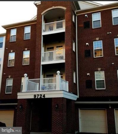 9724 Holmes Place UNIT 406, Manassas Park, VA 20111 - MLS#: 1003303389