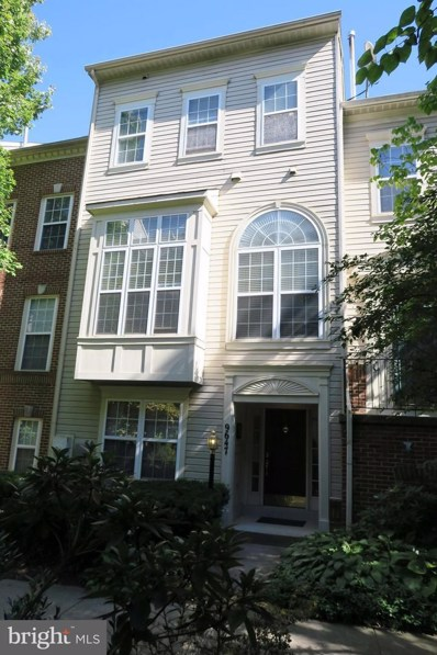 9647 Athens Place, Gaithersburg, MD 20878 - MLS#: 1003303495
