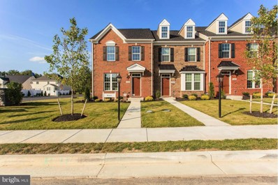 9416 Adelaide Lane, Owings Mills, MD 21117 - MLS#: 1003303497
