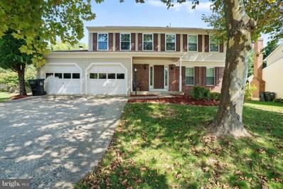 14777 Statler Drive, Woodbridge, VA 22193 - MLS#: 1003303505