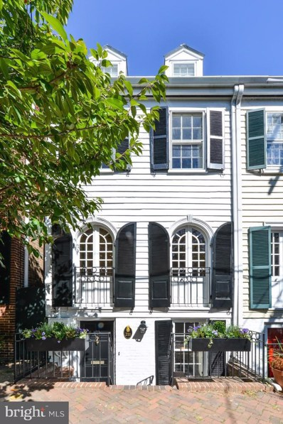 211 Wilkes Street, Alexandria, VA 22314 - MLS#: 1003303683