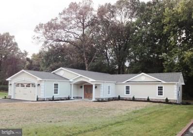 1568 Reinhardt Lane, Glen Burnie, MD 21060 - MLS#: 1003303721