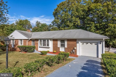 12102 Hunterton Street, Upper Marlboro, MD 20774 - MLS#: 1003303745