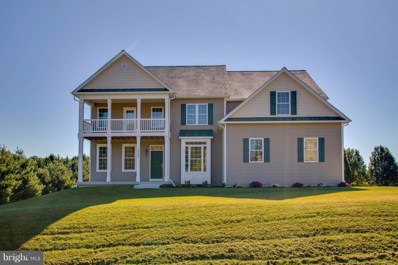 1220 Cool Mint Court, Westminster, MD 21157 - MLS#: 1003303787