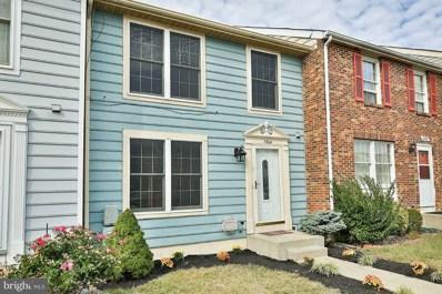 4304 Isleswood Terrace, Burtonsville, MD 20866 - MLS#: 1003303829