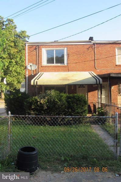 2731 Woodland Avenue, Baltimore, MD 21215 - MLS#: 1003303893