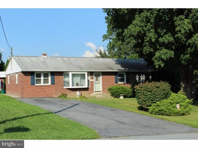 25 Hoover Road, Lancaster, PA 17603 - MLS#: 1003304677