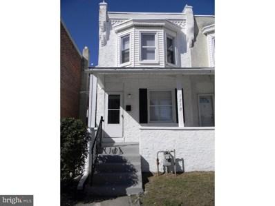 1318 E 12TH Street, Eddystone, PA 19022 - MLS#: 1003305015