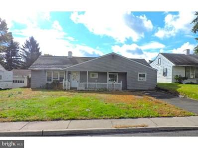 312 Berkshire Road, Fairless Hills, PA 19030 - #: 1003305348