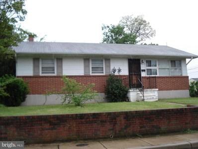 9 Gerard Avenue, Lutherville Timonium, MD 21093 - MLS#: 1003306633