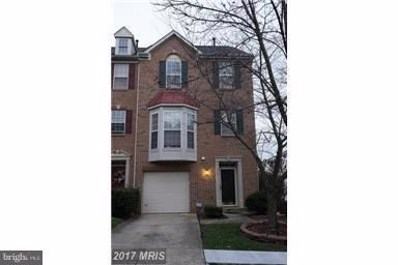 1701 Peach Blossom Court, Bowie, MD 20721 - MLS#: 1003306851