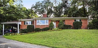9224 Farnsworth Drive, Potomac, MD 20854 - MLS#: 1003306935