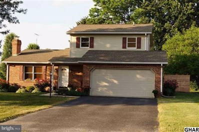 18 Pin Oak Court, Shippensburg, PA 17257 - MLS#: 1003306967