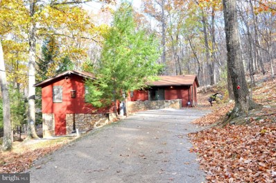645 Tuscarora Trail, Berkeley Springs, WV 25411 - #: 1003306983