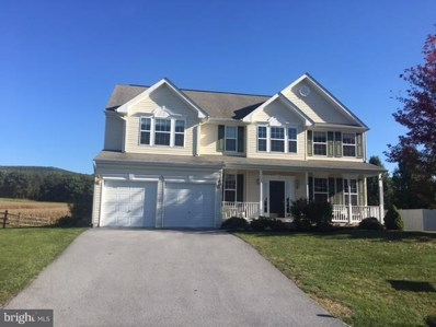2920 Constellation Drive, Chambersburg, PA 17202 - MLS#: 1003307079