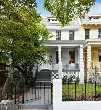 827 Kentucky Avenue SE, Washington, DC 20003 - MLS#: 1003307113