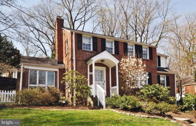5908 Gloster Road, Bethesda, MD 20816 - MLS#: 1003307670
